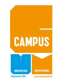 Campus Universitari de la Mediterrània