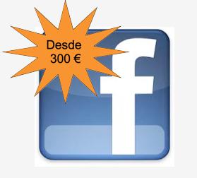 Creamos tu nueva página o perfil de Facebook