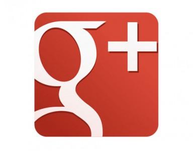 Como darse de alta en Google Plus