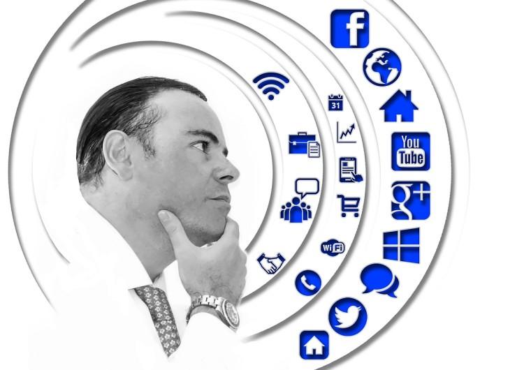 ¿Cinco cosas que cuidar si tu empresa está en internet?